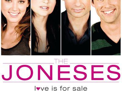 watch The Joneses streaming