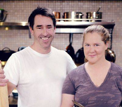 Amy Schumer Learns to Cook online