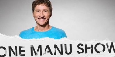 Emmanuel Bilodeau: One Manu Show STREAMING