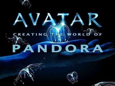 watch Avatar: Creating the World of Pandora streaming