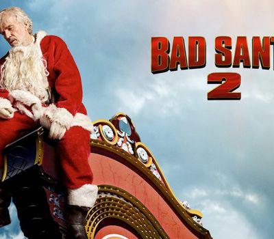 Bad Santa 2 online