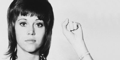 Jane Fonda in Five Acts STREAMING