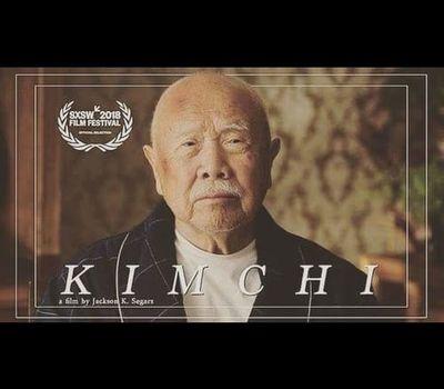 Kimchi online