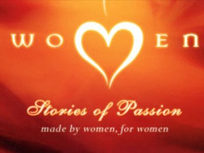 watch Women: Stories of Passion streaming