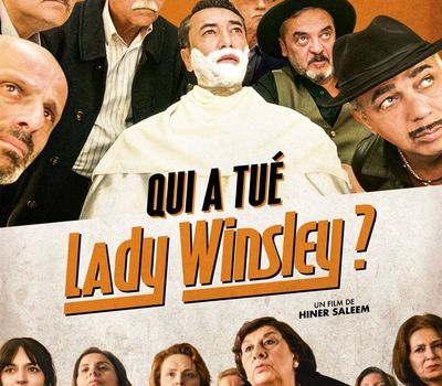 Who Killed Lady Winsley? online