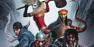 Suicide Squad : Hell to Pay en streaming