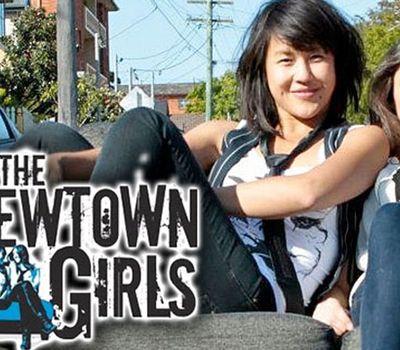 The Newtown Girls online
