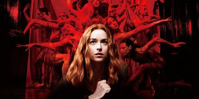 Suspiria STREAMING