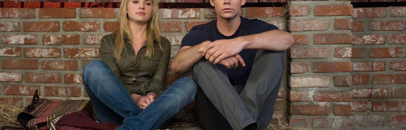 Voir film The First Time en streaming