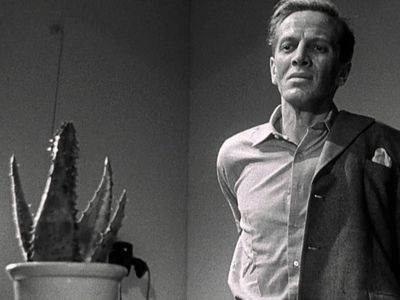 watch The Quatermass Xperiment streaming