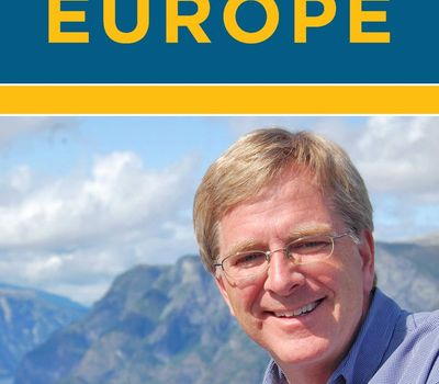 Rick Steves' Europe online