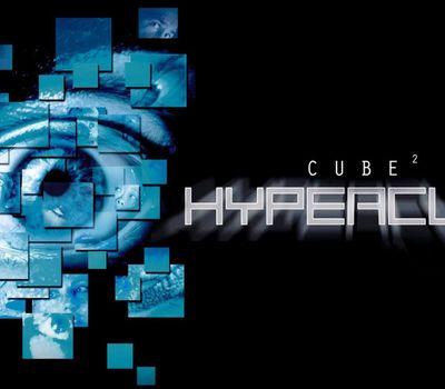 Cube 2: Hypercube online