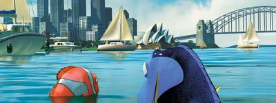 Le Monde de Nemo online