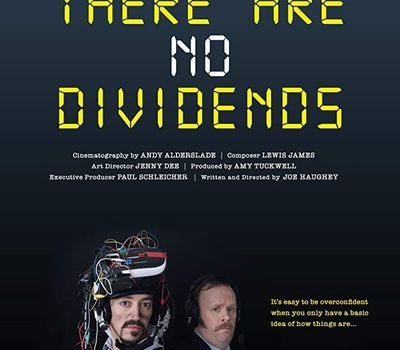 There Are No Dividends