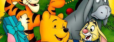 Winnie l'Ourson : Bonne année online