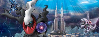 Pokémon : L'ascension de Darkrai online
