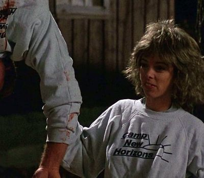 Sleepaway Camp III: Teenage Wasteland online
