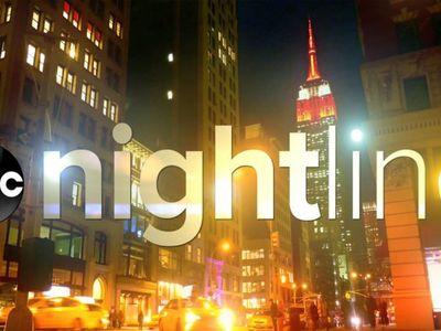 watch Nightline streaming