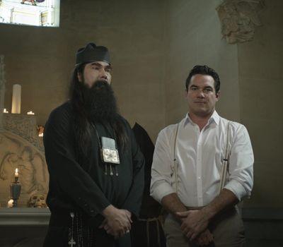The Incantation online