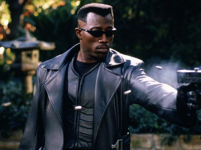 watch Blade streaming