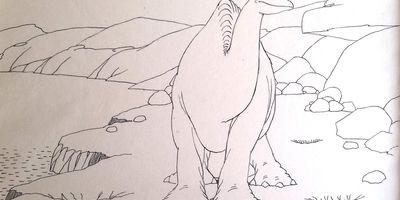 Gertie the Dinosaur STREAMING