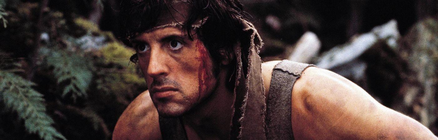 Voir film Rambo en streaming