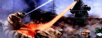 Mothra vs Godzilla online
