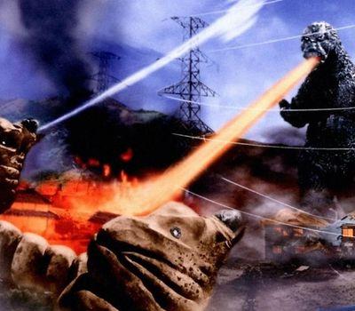 Mothra vs. Godzilla online