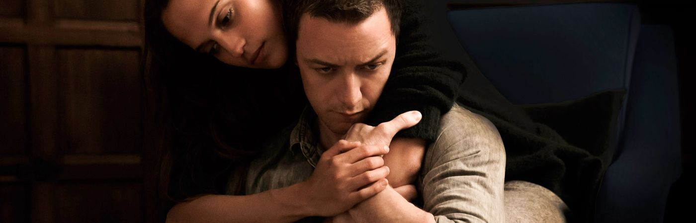 Voir film Submergence en streaming