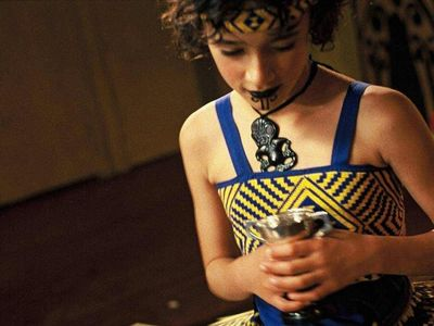 watch Whale Rider streaming