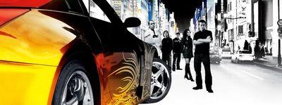Fast & Furious : Tokyo drift online