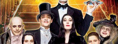 Les Valeurs de la famille Addams online