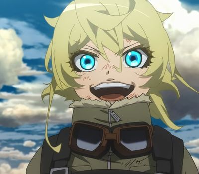 Saga of Tanya the Evil: The Movie online