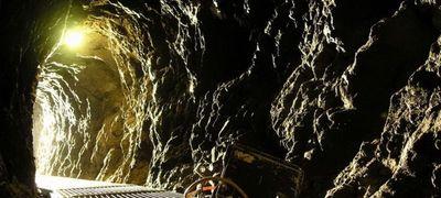 Podzemní Čechy