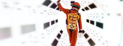 2001 : l'odyssée de l'espace online