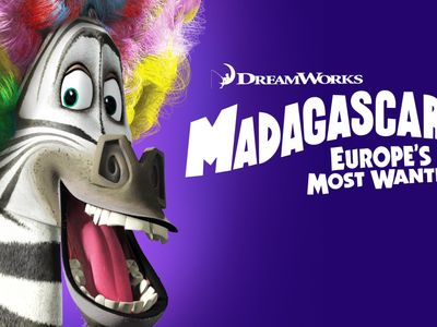 watch Madagascar 3: Europe's Most Wanted streaming