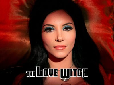 watch The Love Witch streaming
