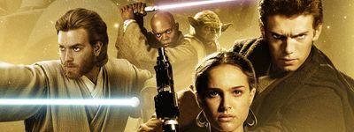 Star Wars, épisode II - L'Attaque des clones online