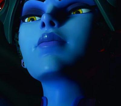 Overwatch Animated Short: Alive online