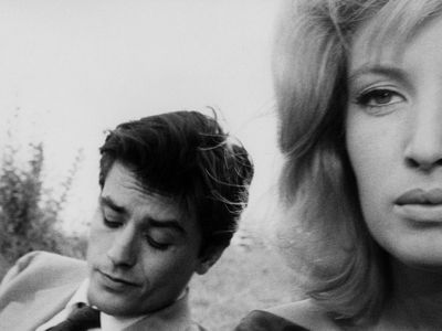 watch L'Eclisse streaming