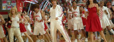 High School Musical : Premiers pas sur scène online