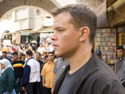 watch The Bourne Ultimatum streaming