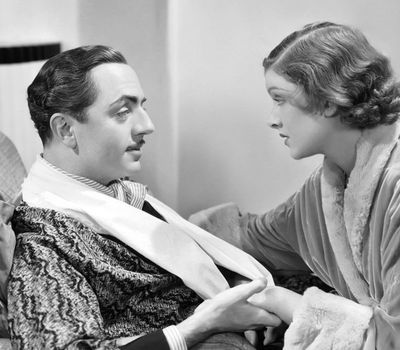 The Thin Man online