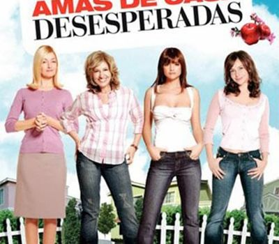 Desperate Housewives online