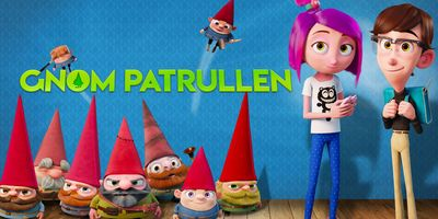 Gare aux Gnomes STREAMING