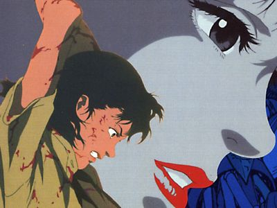 watch Perfect Blue streaming