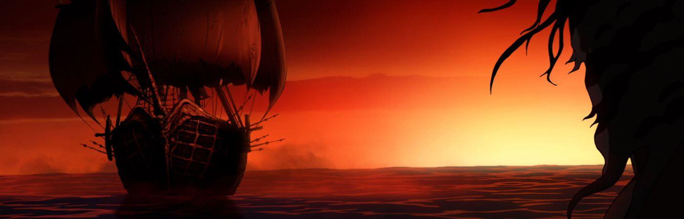 Voir film Watchmen : Les Contes du vaisseau noir en streaming