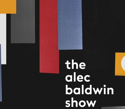 The Alec Baldwin Show online
