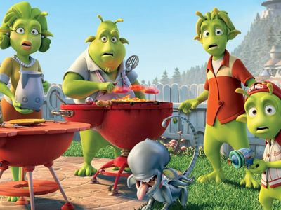 watch Planet 51 streaming