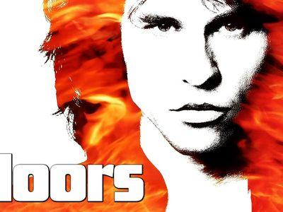watch The Doors streaming